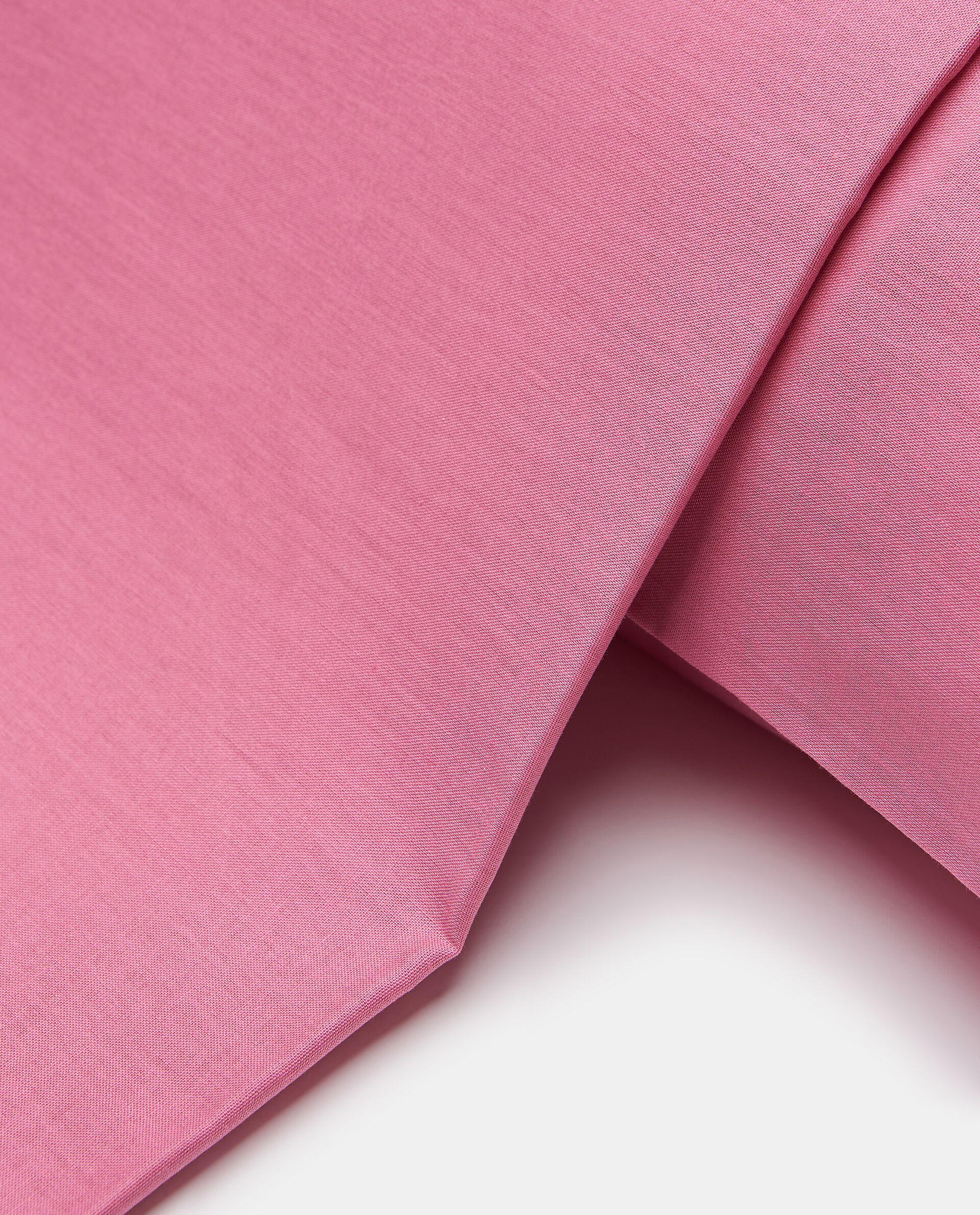 Parure lenzuolo tinta unita di puro cotone