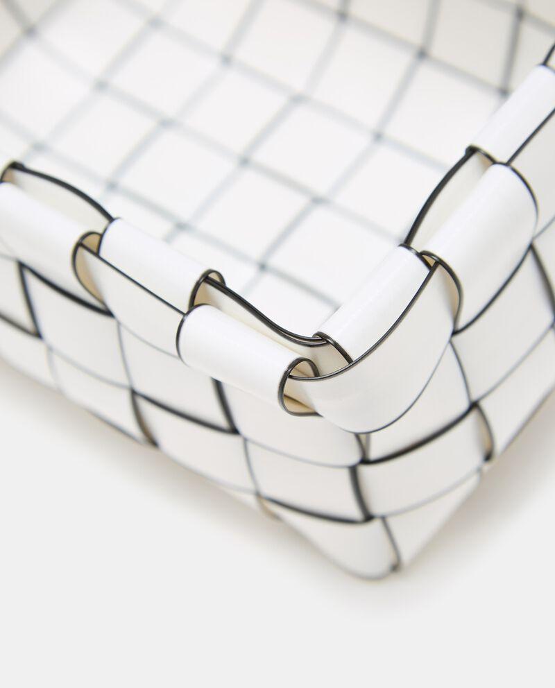 Cestino intrecciato single tile 3