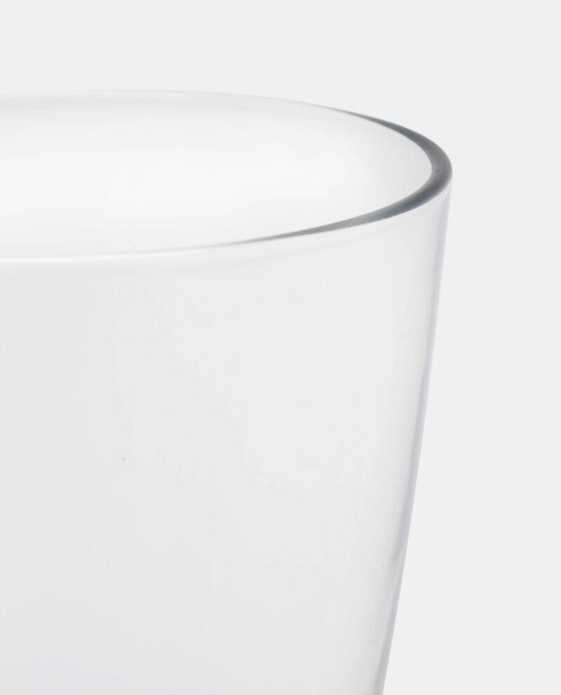 Set di bicchieri in vetro single tile 1