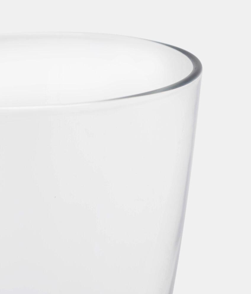 Set di bicchieri in vetro double 2