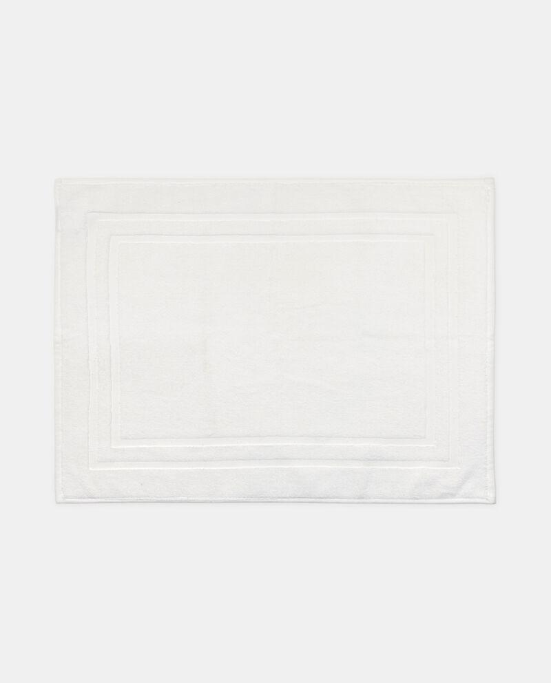 Scendidoccia in puro cotone con bordatura cover