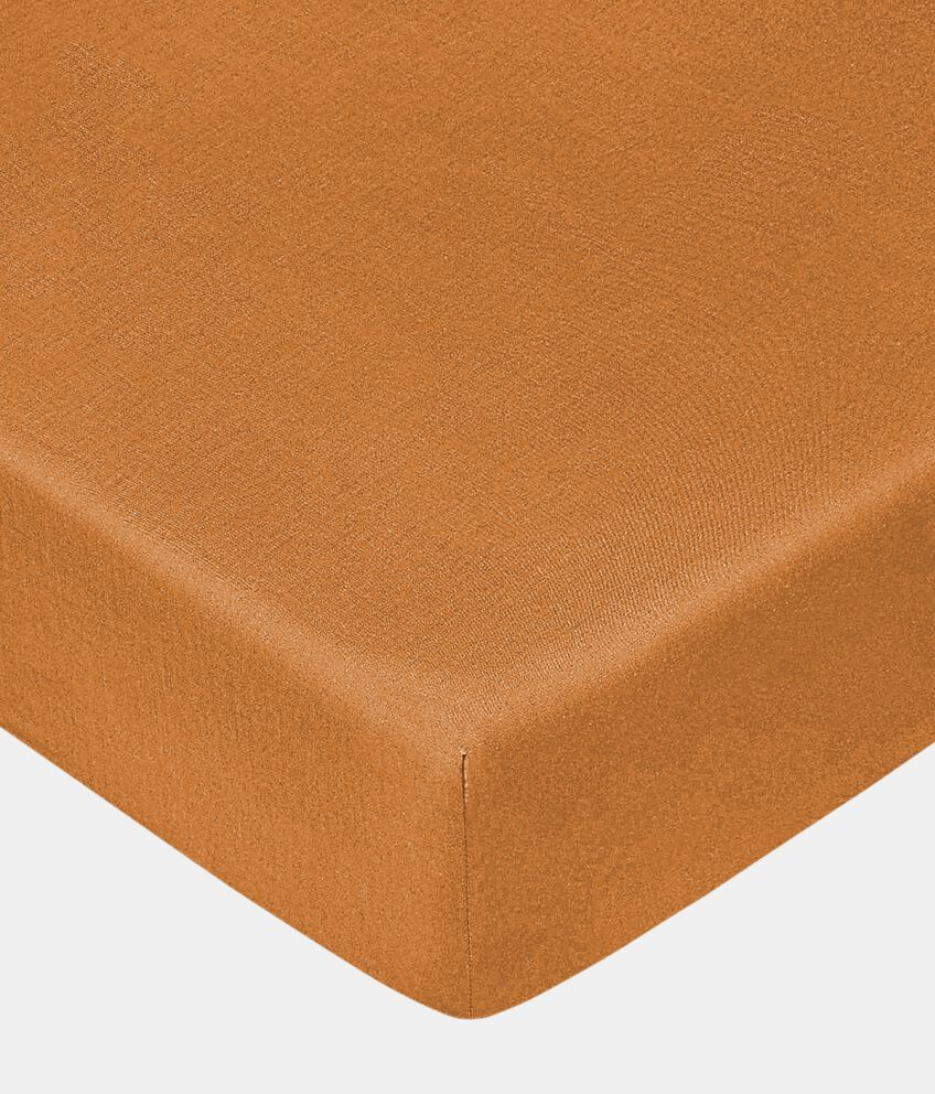 Lenzuolo angoli in puro cotone double 1